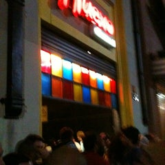 Photo taken at El Huevo by Leslie on 2/16/2013
