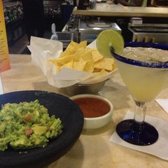 Photo taken at Cantina Laredo by Carrie on 7/7/2013