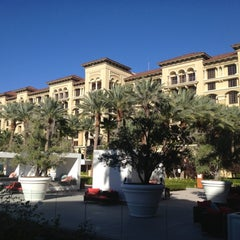 Photo taken at Green Valley Ranch Resort Spa & Casino by Ray S. on 10/21/2012