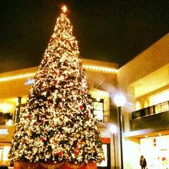 Photo taken at Short Pump Town Center by Alyssa on 12/13/2012