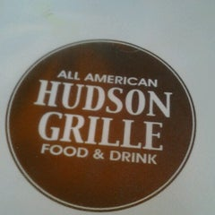 Photo taken at Hudson Grille by Starla N. on 10/13/2012