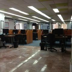 Photo taken at Explora Comunicaciones by Gustavo on 8/2/2013