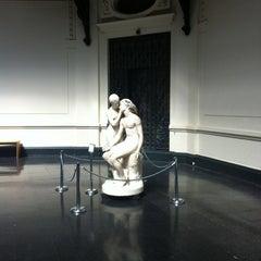 Photo taken at Museo Nacional de Bellas Artes by Paula on 2/24/2013