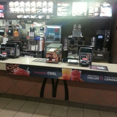 Photo taken at McDonald's by Brian D. H. on 7/4/2013