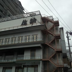 Photo taken at 伝承千年の宿 佐勘 by 記正 の. on 1/22/2013