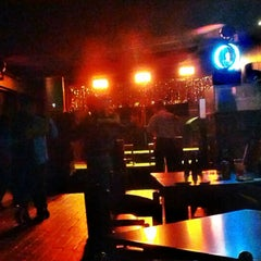 Photo taken at Discovery Bar by Luis Alberto S. on 10/18/2012