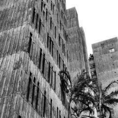 Photo taken at Condomínio São Luiz by Wagner B. on 7/25/2014