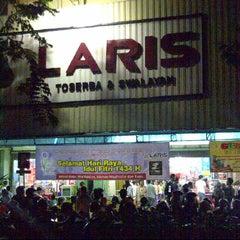 Photo taken at Toko Laris by Agung N. on 8/10/2013