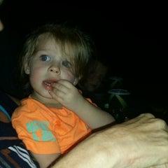 Photo taken at Carmike Cinemas by Tom M. on 7/26/2015