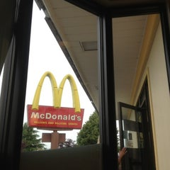 Photo taken at McDonalds by Angela C. on 6/6/2013