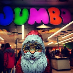 Photo taken at Jumbo (Vero Center) by Miranda A. on 12/22/2012