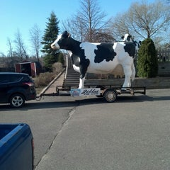 Photo taken at Jilbert Dairy Inc by Michael M. on 5/8/2013