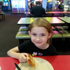 Photo taken at Peter Piper Pizza by John P. on 7/17/2013