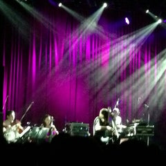 Photo taken at The Fillmore by Aaron L. on 2/1/2013