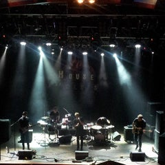 Photo taken at House of Blues Anaheim by Glen F. on 6/6/2013