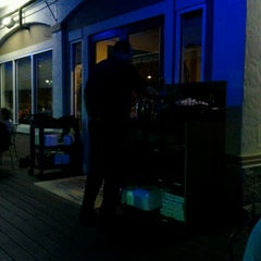 Photo taken at Cafe Murano by Francisco R. on 1/15/2013