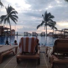 Photo taken at Vallarta Torre Resort Puerto Vallarta by Alejandro S. on 8/3/2014