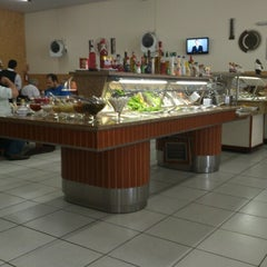Photo taken at Churrascaria Boi De Corte by Marcelo G. on 10/26/2012