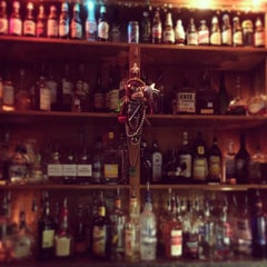 Photo taken at Cecil's Pub by John S. on 1/17/2015