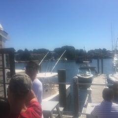 Photo taken at Baxter's Fish & Chips by joe b. on 9/6/2015