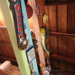 Photo taken at Key West Tacos by Matt B. on 9/14/2013
