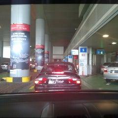 Photo taken at Sultan Iskandar CIQ Complex (Johor Bahru Checkpoint) by Fatin B. on 2/12/2013