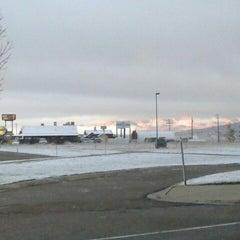 Photo taken at Cuerno Verde / Colorado City Rest Area by Jeremy B. on 10/26/2012