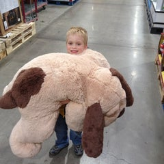 Photo taken at Costco by Ryan T. on 9/14/2012