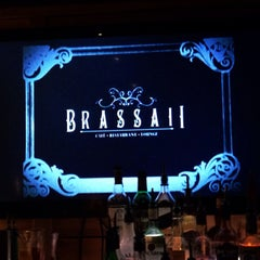 Photo taken at Brassaii by Jean-Luc D. on 10/17/2013