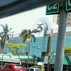 Photo taken at Center Shopping by Bruna S. on 10/21/2012