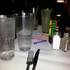 Photo taken at Macaroni Grill by Ashlee L. on 9/15/2012