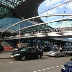 Photo taken at Терминал D / Terminal D by Ryan L. on 7/20/2013