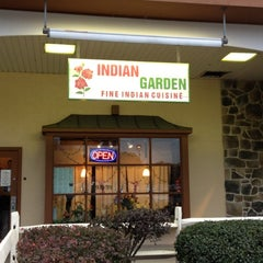 Photo taken at Indian Garden by Kelly on 10/26/2012