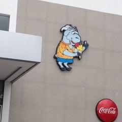 Photo taken at Ice Bode by Marcio Dias on 11/2/2012
