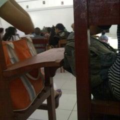Photo taken at Gedung Kuliah Bersama (GKB) UNIMA by Adi Y. on 3/19/2013