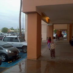Photo taken at Sears by Edson Darío G. on 11/14/2011