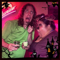 Photo taken at Westside Bar & Grill by Anjelica A. on 11/1/2012