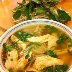 Photo taken at Pho So 1 by FoodTrucker T. on 4/21/2013