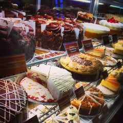 Photo taken at The Cheesecake Factory by Alyssa on 4/21/2013