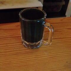 Photo taken at Asana House Juice Bar Cafe by Tracy on 11/7/2013