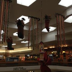Photo taken at Lakeside Mall by Craig on 12/14/2012
