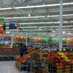 Photo taken at Meijer by Craig on 11/17/2012