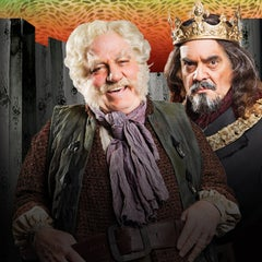 Photo taken at Shakespeare Theatre Company - Harman Hall by Shakespeare Theatre Company on 4/17/2014