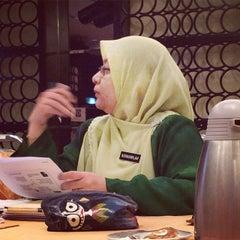 Photo taken at Kementerian Pembangunan Wanita, Keluarga dan Masyarakat (KPWKM) by Mohamad Ali T. on 4/16/2015