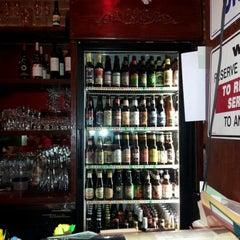 Photo taken at Amsterdam Cafe by Avaria V. on 9/21/2012