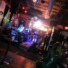 Photo taken at Deep South Bar by Patricia K. on 2/1/2013