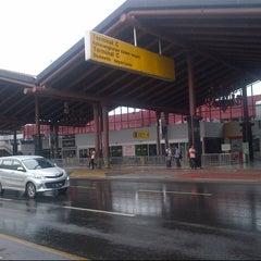 Photo taken at Terminal 1C by Mas Kukuk on 12/14/2012
