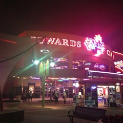 Photo taken at Edwards Houston Marq'E 23 IMAX & RPX by Sawsan B. on 3/9/2013