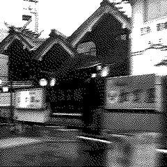 Photo taken at 鶯谷駅 (Uguisudani Sta.) by Tadashi K. on 10/29/2012