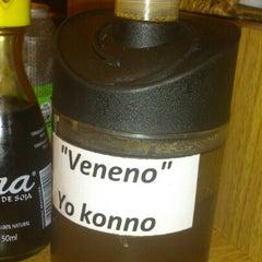 Photo taken at Yo Konno by Altino G. on 10/13/2012